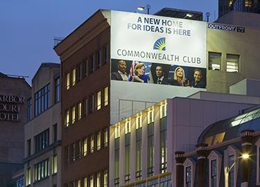 The Commonwealth Club of California Headquarters