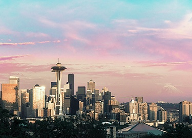 New Pacific Northwest Office in Seattle