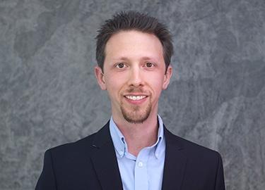 Blake Wells, LEED Green Associate