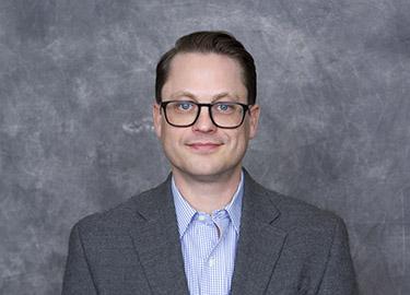 Davis Keith, CTS-D