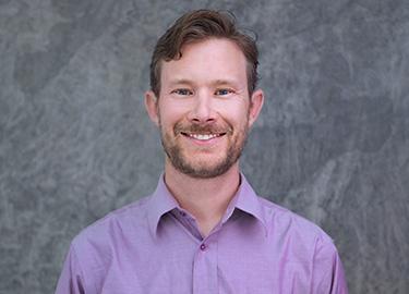 Ethan Salter, PE, LEED AP
