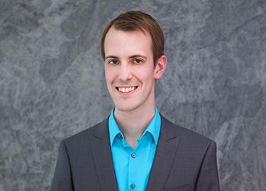 Justin Reidling