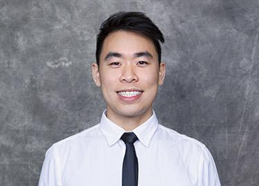 Matthew Hsiung