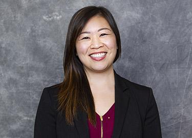 Stephanie Hsiung